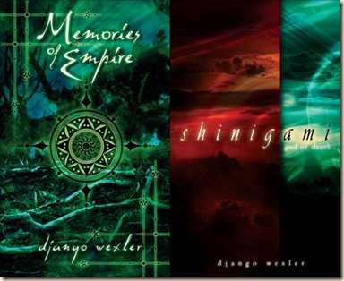 Wexler-MemoriesOfEmpire&Shinigami
