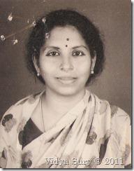 Vidya Sury - Devi73