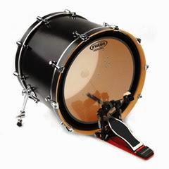 EMAD Heavyweight Drumhead