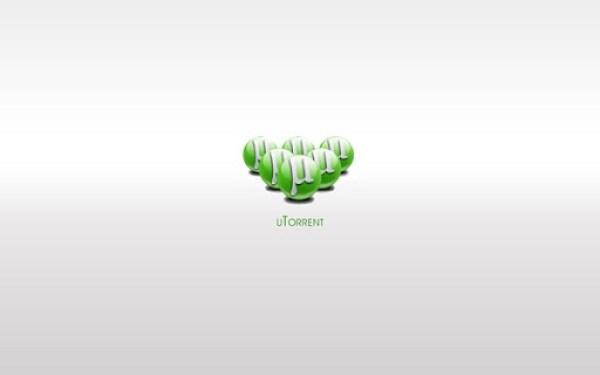 utorrent logos