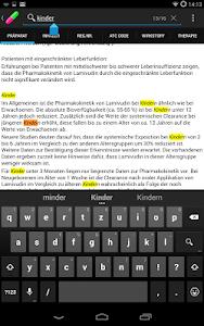 AmiKo Desitin screenshot 11