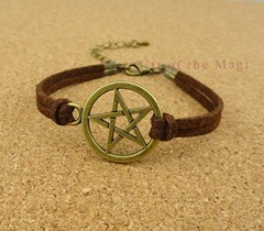 Pentagram_Bracelet