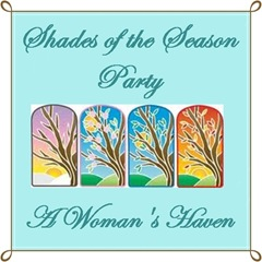 Shades of the Season Button 3