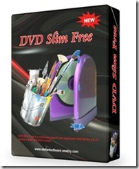 DVD Slim Free Logo