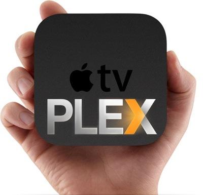 Plex on apple tv 2 3