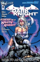 P00003 - Batman The Dark Knight #3
