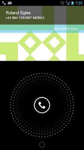 instant:sync Gravatar screenshot 3