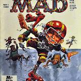 Mad magazine - 1980