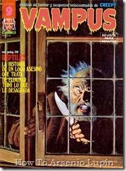 P00056 - Vampus #56