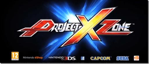 Project X Zone: mistura personagens da Namco Bandai, Capcom e