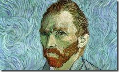 Self Portrait - Van Gogh