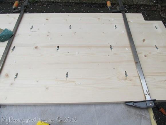 kreg jig to make bench seat (3)