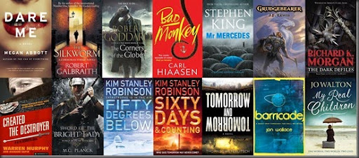 BooksReceived-20140628