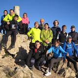 Al Cabeçó para despedir el año (26-Diciembre-2010)