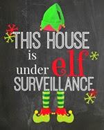 Second Chance to Dream - Elf Surveillance