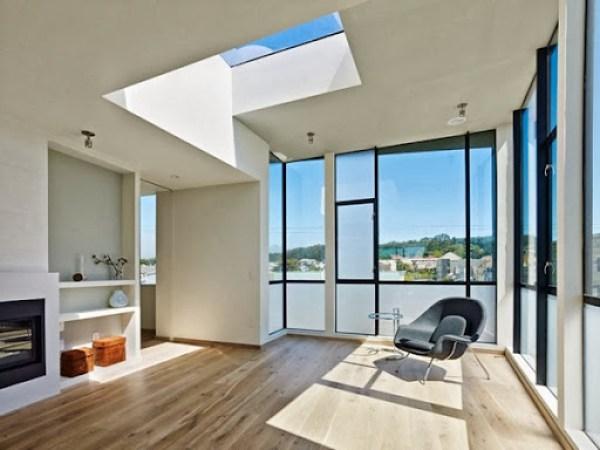 arquitectura-minimalista-Casa 300 Cornwall Kennerly Architecture & Planning