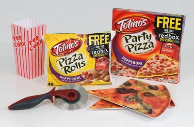 Totinos' Fun Friday Nights Prize Pack