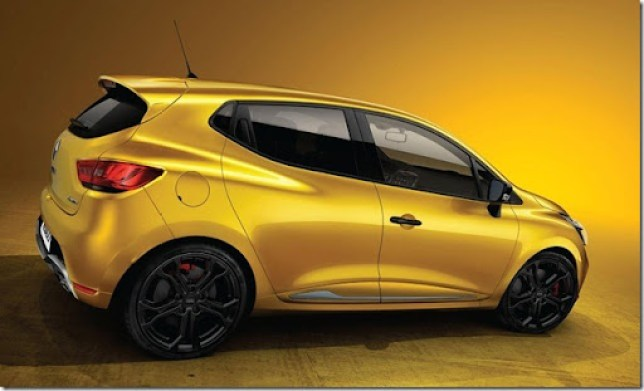 Renault Clio RS (2)