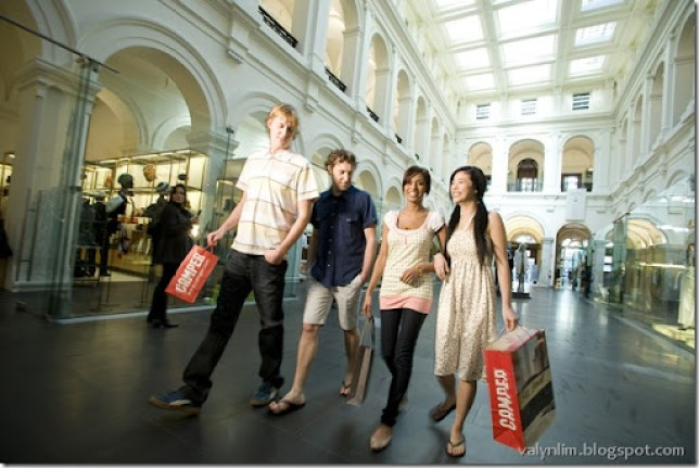 Shopping - GPO