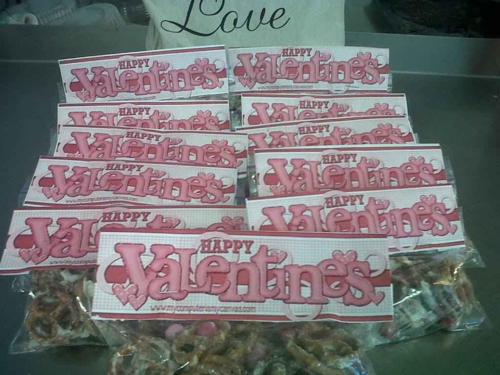 Crickets Lil Treasures Happy Valentine S Day