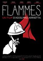"CINEMA: ""Flammes"" de/by Adolpho Arrietta (1978) 2 image"