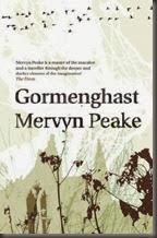 Peake-Gormenghast