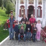 Manastirea Sf. Nicolae din Predeal