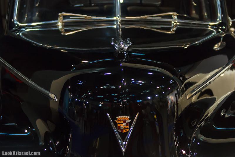 Automotor 2014 - Легенды на колесах
