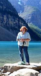 Hike around Moraine Lake-3