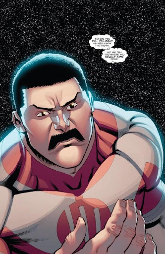 Invincible #102 - página 7