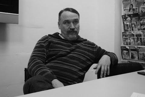 Віталій Капранов