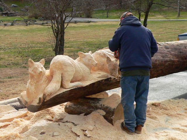 Resultado de imagen de randall d boni wildlife sculpture