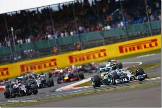 2014 Formula One British Grand Prix, Silverstone International Race Circuit, Towcester, Northampton, Great Britain, 3rd - 5th July 2014. World Copyright: © Andrew Hone Photographer 2014.Ref:  _ONZ2740