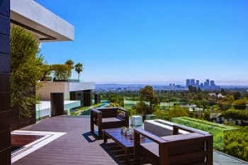 terraza-casa-laurel-way-Beverly-Hills-California