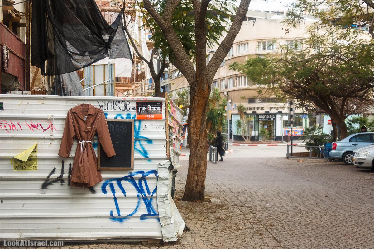 Моменты из жизни Тель Авива   Tel Aviv moments   LookAtIsrael.com - Фото путешествия по Израилю