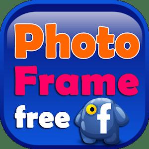 Download กรอบรูป น่ารัก Photo Frame App for PC