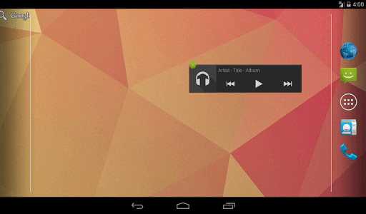 Music Control Plus screenshot 13