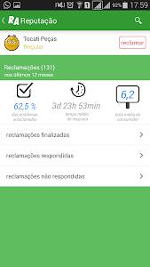 Reclame Aqui screenshot 3