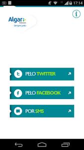 Atendimento Algar Telecom screenshot 0