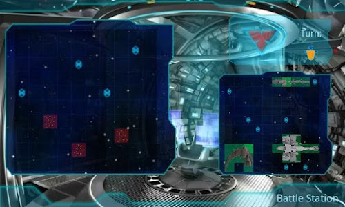 Space Battleships Pro screenshot 1