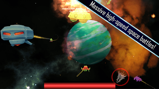 Alien Annihilator Space Battle screenshot 8