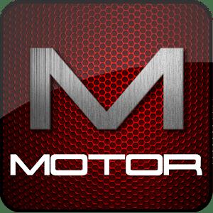 Majalah Motor