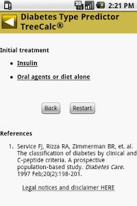 MedCalc 3000 Endocrine screenshot 6