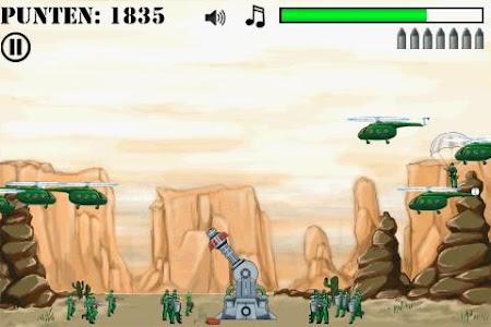Titan Turret screenshot 3