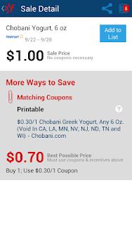 Favado Grocery Sales screenshot 02