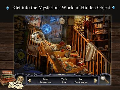 Hidden Object Mystery Guardian screenshot 9