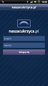 Nasza Cukrzyca screenshot 0