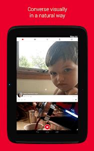 Movy - Video Messaging screenshot 5