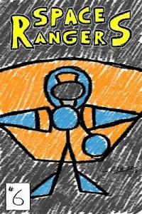 Space Rangers Season 1 screenshot 5