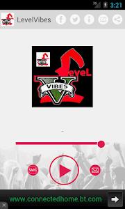 levelvibesradio screenshot 0
